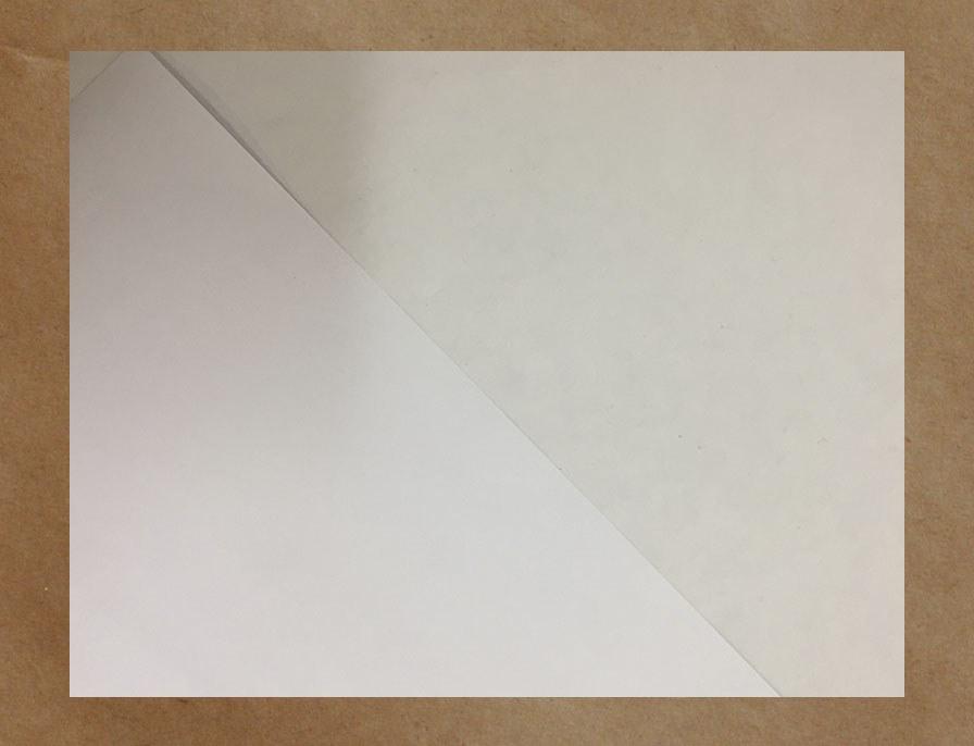 Бумага книжно-журнальная