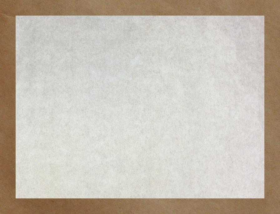 Бумага упаковочная пищевая