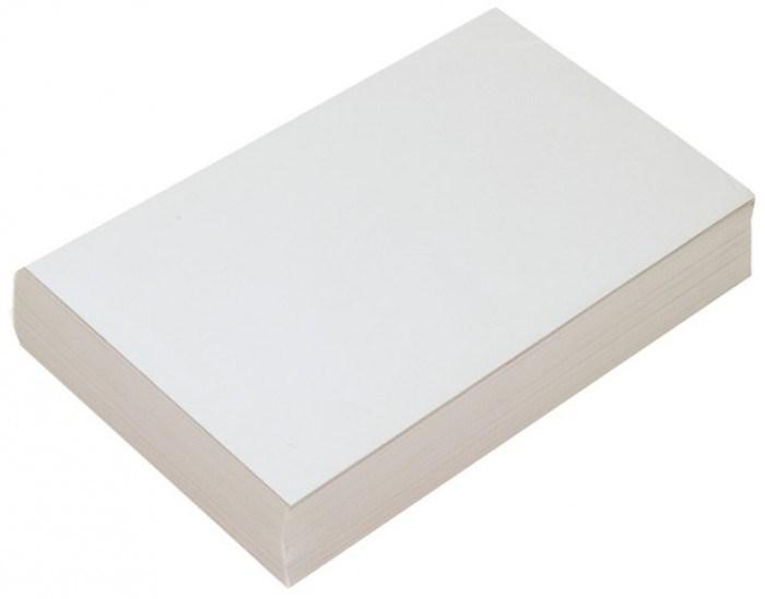Офсетная бумага пачка