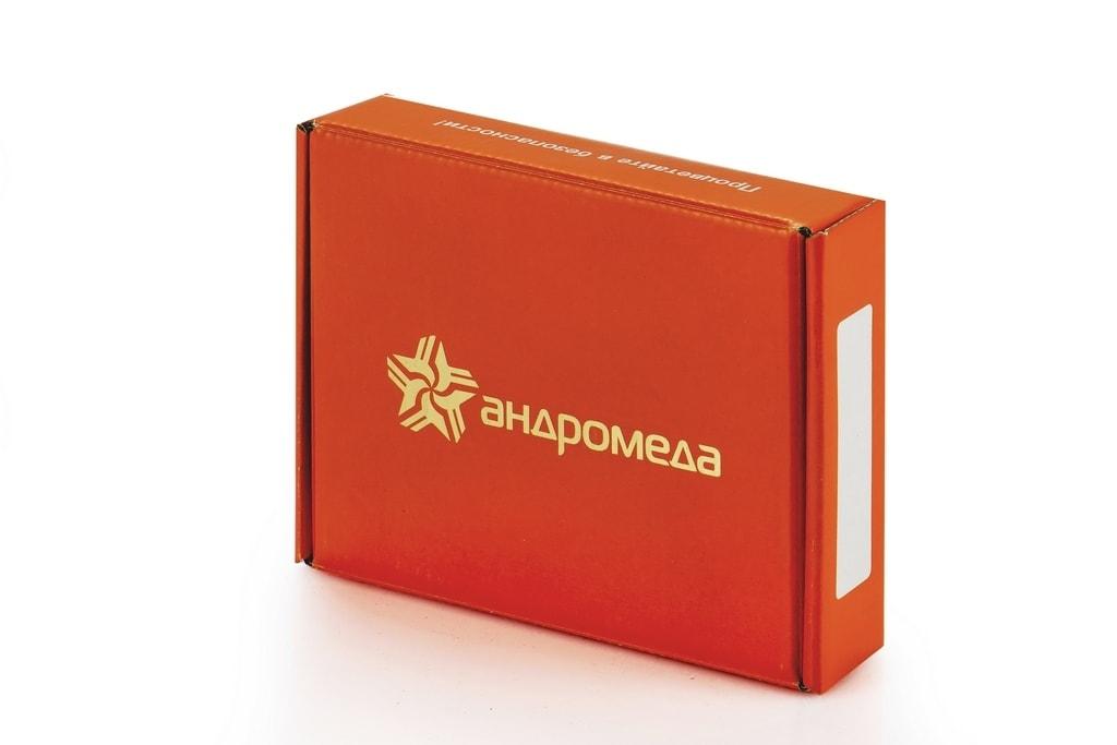 Упаковка для бытовой техники