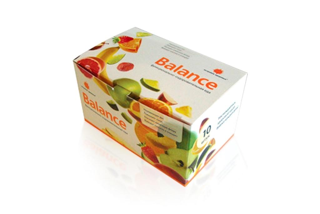 Коробка для пищевых изделий