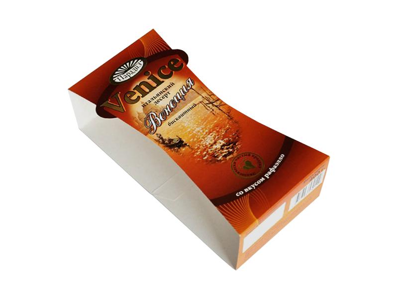 Коробка конструкции «обечайка»
