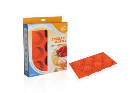 Упаковка для формы для выпечки