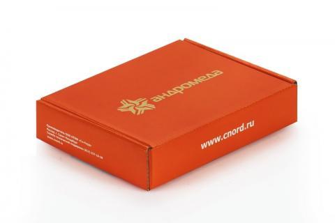 Коробка для прибора