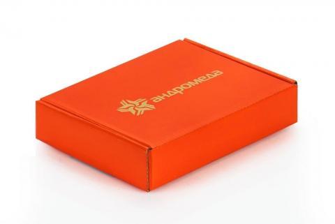 Коробка для антенны