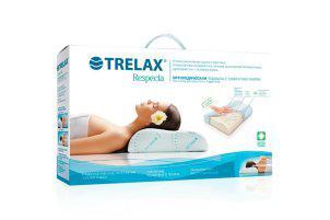 Коробка для ортопедической подушки