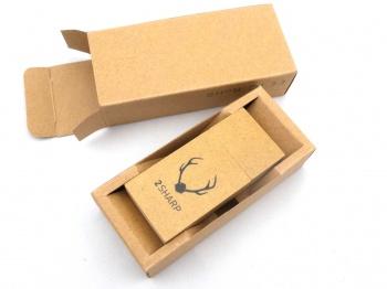 Упаковка для флешки
