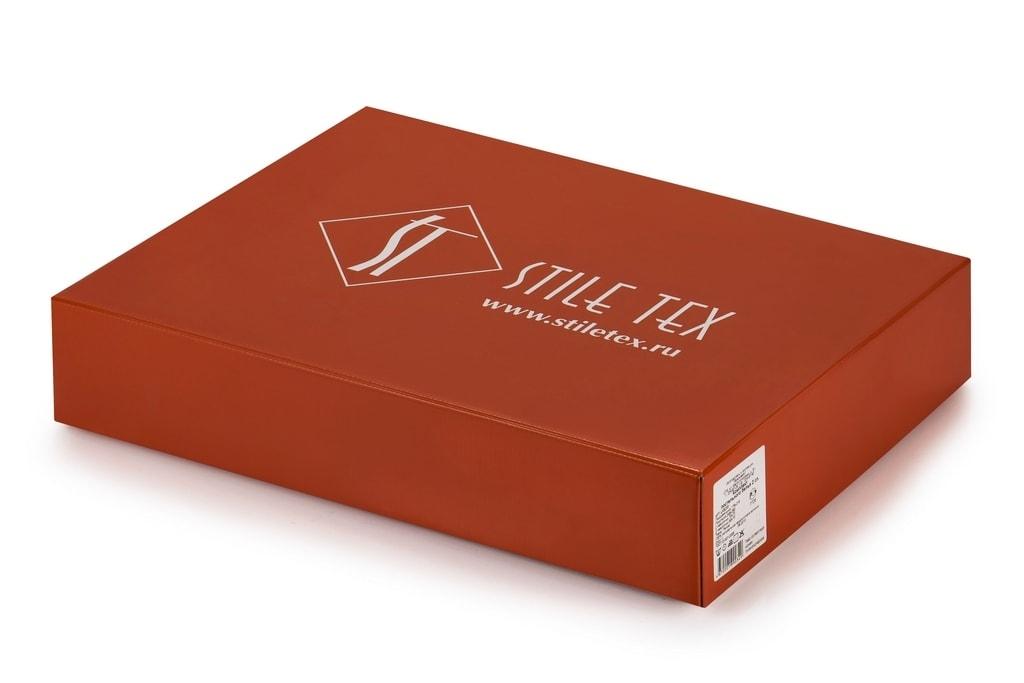Упаковка для постельного белья (конструкция крышка-дно)
