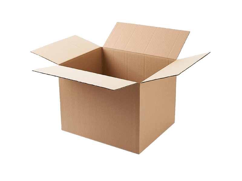 коробка конструкции гофрокороб