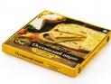 Коробка для осетинского пирога
