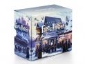 Подарочная упаковка для книг - фото