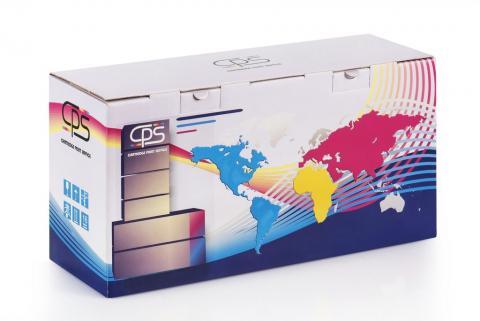 коробка для картриджа