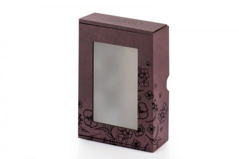 Коробка для парфюмерии