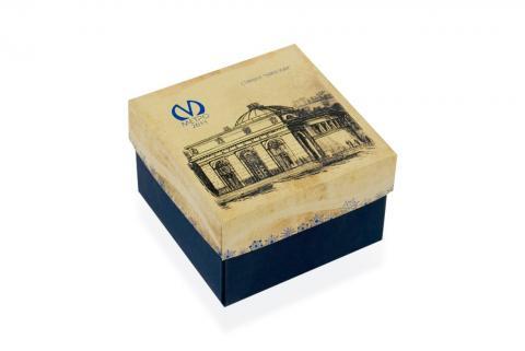 Упаковка для сувенирной продукции
