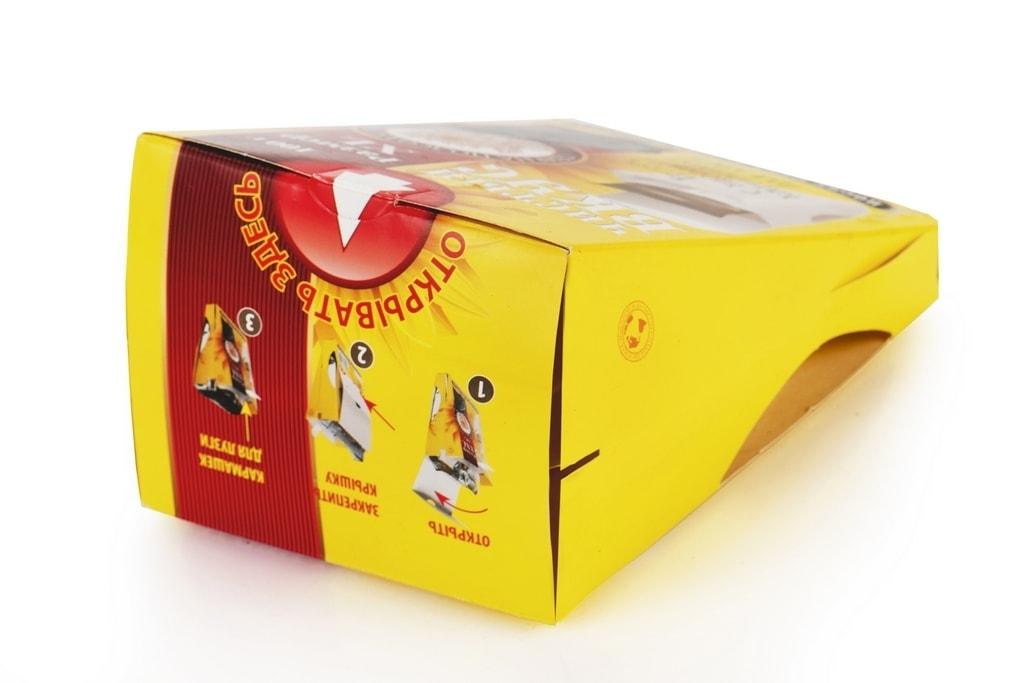 Упаковка для семечек